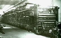 Papiermaschine